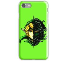 link legend  iPhone Case/Skin