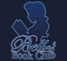 Belle's Book Club T-Shirt