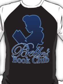 Belle's Book Club T-Shirt