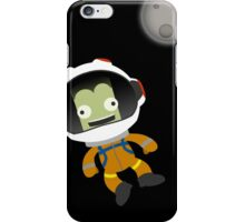 Mún or Bust! Kerbal Space Program iPhone Case/Skin
