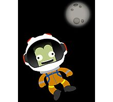 Mún or Bust! Kerbal Space Program Photographic Print