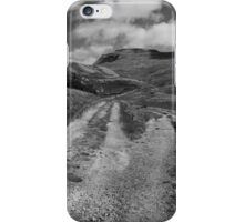 All Roads Lead to Ingleborough iPhone Case/Skin
