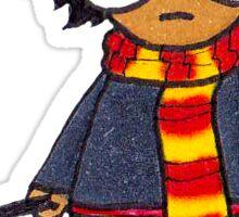 Tiny Harry Sticker