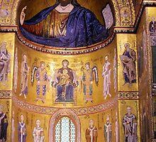 Praise In Art - 1 by Francis Drake