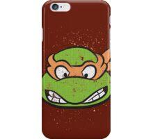 TMNT Michelangelo iPhone Case/Skin