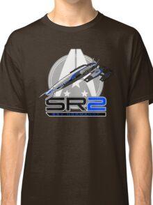 Mass Effect - Normandy SR2 Classic T-Shirt