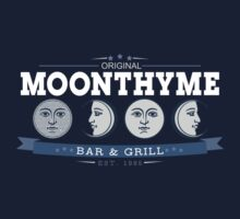Moonthyme Bar and Grill by Music