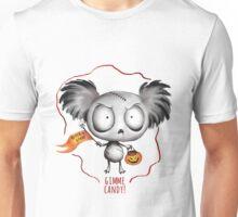 Moody Monster - Trick r Treat Demon Unisex T-Shirt