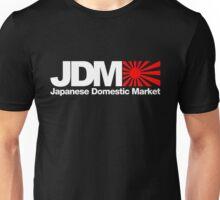 jdm racing Unisex T-Shirt