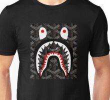 shark bape goyard Unisex T-Shirt