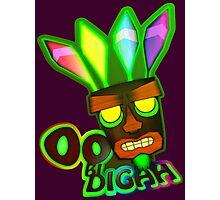 'OOBIDIGAH' Photographic Print