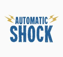 Automatic Shock Kids Clothes
