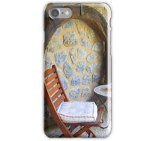 Birdcages iPhone Case/Skin