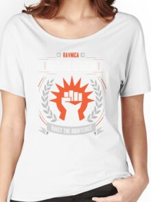 MTG: Boros Legion Women's Relaxed Fit T-Shirt