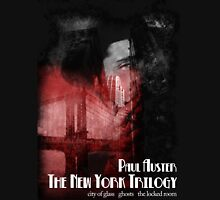 Paul Auster New York Trilogy T-Shirt Unisex T-Shirt