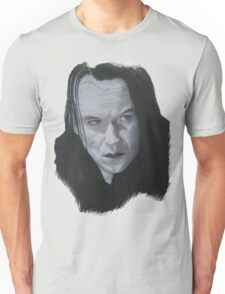 Why did you allow me to feel? Unisex T-Shirt