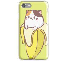 Banana Cat iPhone Case/Skin