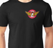 SK Telecom T1 league of legends team Unisex T-Shirt