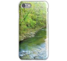 When Peace Like A River Flows  iPhone Case/Skin