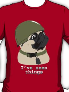 Pug of War T-Shirt