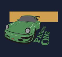RWB Porsche - Pandora One by carsnthings