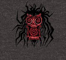Tribal Zombie Head Hoodie