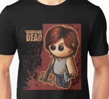 """WADDLING DEAD """"Bow Hunter"""" POOTERBELLY Unisex T-Shirt"""