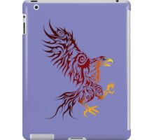 Shadey Hawk iPad Case/Skin