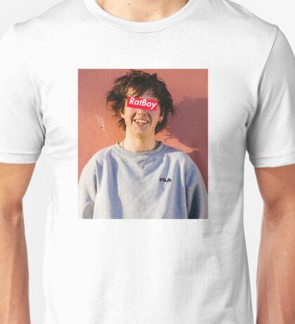 Rat Boy Supreme Box Logo Poster RatBoy Unisex T-Shirt