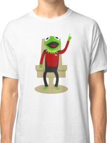 Jean Luc Pikermit Classic T-Shirt