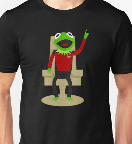 Jean Luc Pikermit Unisex T-Shirt