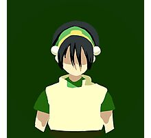 Toph Photographic Print