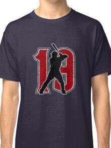 19 - Votto-matic (vintage) Classic T-Shirt