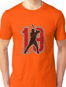 19 - Votto-matic (vintage) Unisex T-Shirt
