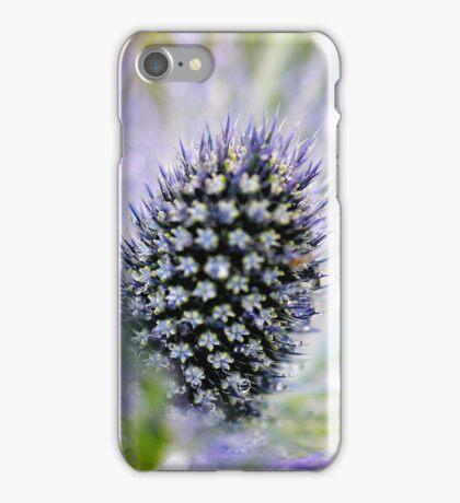 Sea Holly Run iPhone Case/Skin