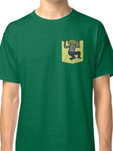 Clarence - The Big Lez Show Classic T-Shirt