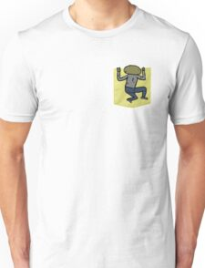Clarence - The Big Lez Show Unisex T-Shirt