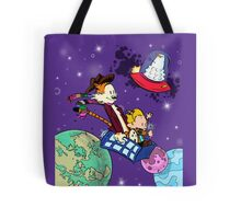 The Doctors at Play Tote Bag