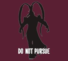 Do not pursue Lu Bu Dynasty Warriors by dubukat