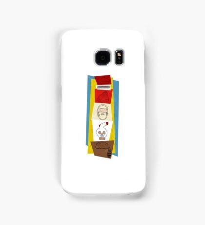 The Fantastic, Royal Life Limited at Rushmore Kingdom Samsung Galaxy Case/Skin