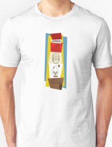 The Fantastic, Royal Life Limited at Rushmore Kingdom Unisex T-Shirt