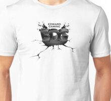 Edward Gaming (EDG) - League Of Legends Team Unisex T-Shirt