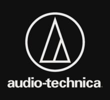 Audio Technica Logo by TigerBrown