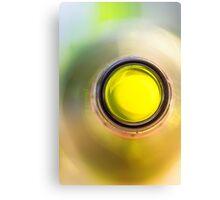 A wonderful wine whirl Canvas Print