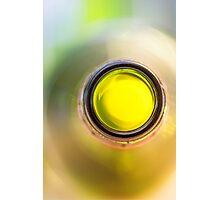 A wonderful wine whirl Photographic Print