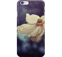 Oxford Anemone iPhone Case/Skin