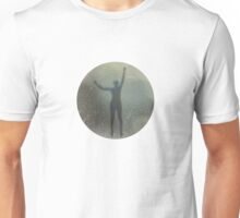 The Lost Files cover image Unisex T-Shirt