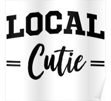 Local Cutie Poster