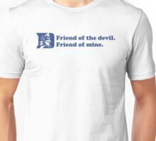 Grateful Dead - Friend of the Devil Unisex T-Shirt