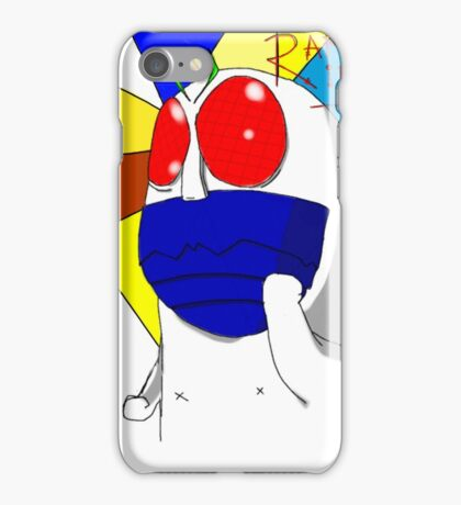 Ramen iPhone Case/Skin